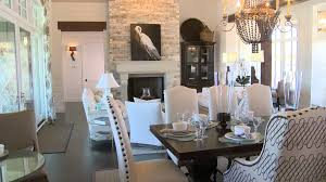 Episode 2: Southern Living Showcase Home   Living Room   YouTube