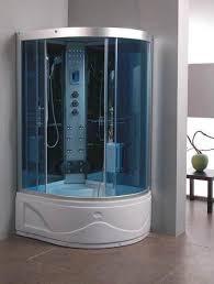 steam shower. Deltri 1300mm X 850mm Steam Shower Enclosure Cabin Left Hand Model
