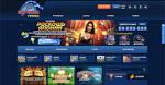 Официальный сайт онлайн-казино