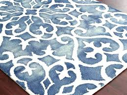 navy and grey rug outsting s blue white area furniture