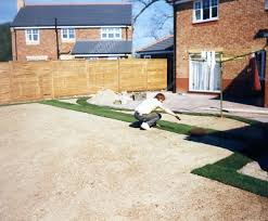 Small Picture Garden Design and Build by Crown Lawns HULL TURF TOPSOIL