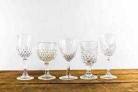 goblet style wine glasses. Beautiful Wine Vintage Wine Goblets And Goblet Style Glasses G