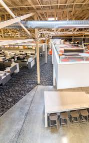 Open Office Design Magnificent Office Tour HGA Architects And Engineers Offices Sacramento WIP