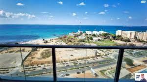 דירה 3.5 חדרים בחדרה להשכרה שדרות רחבעם זאבי 13 - ad