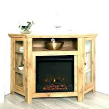 fireplace stand with soundbar firebox tv pacer manual s
