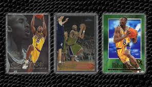 The green base #30 edition has maintained strong values because of its relative rarity and the frailty of the card. Kobe Bryant Rookie Card Power Rankings And What S The Most Valuable