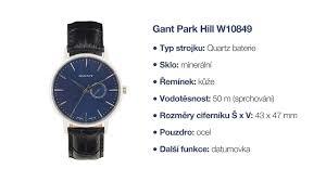 Park Hill W10849