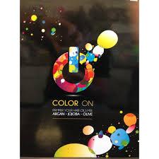 Hairjamm Colour Chart Color On Colour Chart