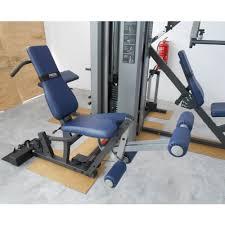 Precor S3 45 3 Stack Multi Station Used Fitnessfocuz Com