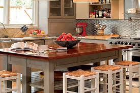Southern Kitchen Design Cool Decorating