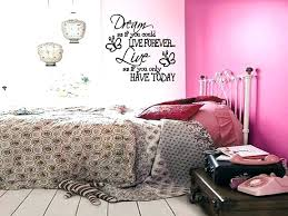 teenager wall art teen wall art teenager wall art dream live teenage girl wall art pictures