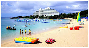 Enjoy the sun and breeze in one of our 246 beach hotels & resorts in okinawa. Manza Beach Resort In Onna Township As A Balance To All Of Flickr