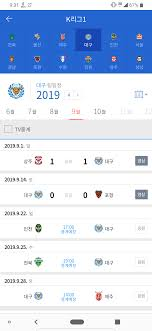 The organization that is in charge of the cup. K League Standings Jpg K Current League Standings Jpg K League Current Rank And