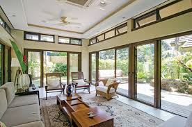 Bobby Manosa House Designs Sanctuaries Green Living Philippine Tatler