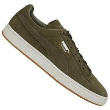 preview puma suede classic soft leather sneaker 365705 03