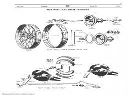 yamaha motorcycle 2007 oem parts diagram for frame partzilla