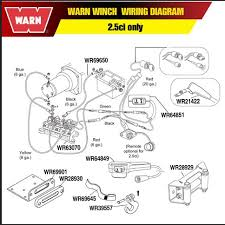 12v winch wiring diagram 12v image wiring diagram warn winch solenoid wiring diagram warn auto wiring diagram on 12v winch wiring diagram