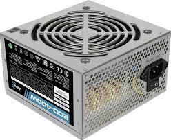 <b>Блок питания Aerocool ECO</b>-400W, серый — купить в интернет ...
