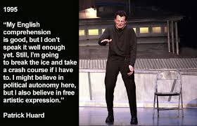 Bill Brownstein And Just For Laughs 40 Years 40 Comics 40 Quotes Magnificent Just For Laughs Quotes