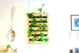 plant wall decor fabulous mounted plants artificial hanging