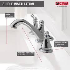 Clearance Bathroom Faucets Bathroom Modern Minimalist Widespread Bathroom Faucet For All