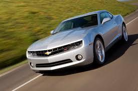 2013 Chevrolet Camaro - Overview - CarGurus