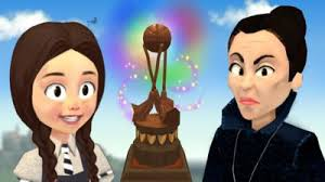 the worst witch the worst witch magical mystery update