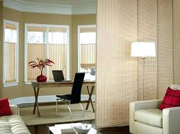 sliding panel blinds sliding panel blinds color resonance sugarcane sliding panel track blinds uk