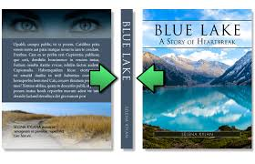 Book Cover Template Free Ms Word Cover Templates