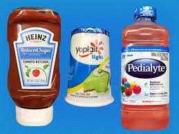 Grocery store foods that contain artificial sweeteners - Business ...