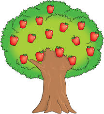 fruit tree clipart. Interesting Fruit Fruit Tree Free Clipart 1 And U