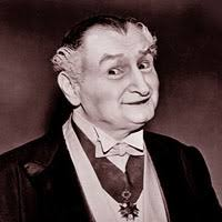 Image result for grandpa munster