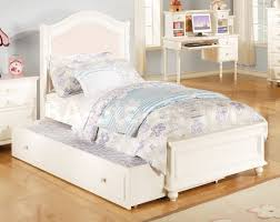 White Twin Beds For Girls Childrens HOUSE PHOTOS Elegant White