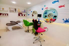 kid salon chairs. Starfish Kids Salon Bandra West Kid Chairs A