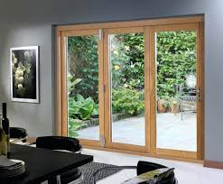 sliding glass patio door triple sliding glass patio door sliding glass patio doors with built in sliding glass patio door