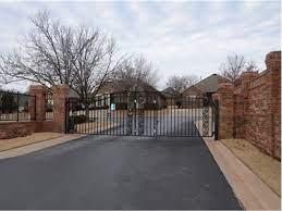 oak hollow garden homes subdivision