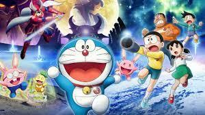 Hoạt Hình Doraemon Tập 01 ✓ Hoạt Hình Doraemon Mới Nhất ✓ Tuyển Tập Hoạt  Hình Doraemon Hay - YouTube