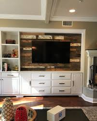 Kitchen Paneling Wood Paneling Reclaimed Wood Crafts