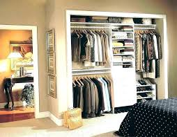 closets by design st catharines reach in closet organizers do it yourself yours