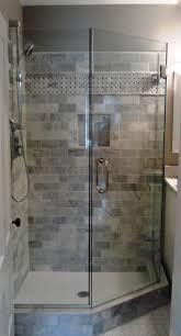 corner shower stalls with built in seat. full size of shower:shower stalls with seat beautiful two piece shower modern minimalist corner built in
