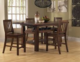 wonderful counter height dining table set for dining room decoration classy dining room decoration with