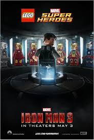 iron man office. Iron Man Office. 3 Box Office Vs Lego Posters R