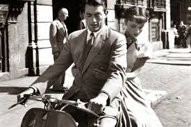 Movie Review Roman Holiday 1953 The Ace Black Blog