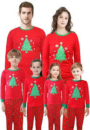 christmas-tree-matching-family-pajamas-best-review Top 10 Best Christmas Family Pajamas 2019 \u2013 Latest Bestsellers Only