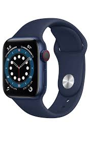 Apple Watch Series 6 44mm | 10 colors in 32GB