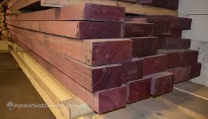 Hardwood Lumber Prices Chart Exotic Hardwood Lumber Price List