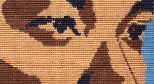crochet graph paper tapestry crochet design tapestry crochet