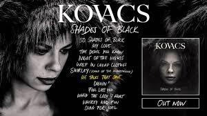 <b>Kovacs</b> - <b>Shades Of</b> Black (Album Preview) - YouTube