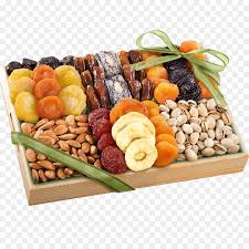 california dried fruit nut vegetarian food platter png
