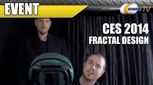Fractal Design Define R4 Newegg Fractal Define R4 Blackout Ces 2014 Newegg Tv